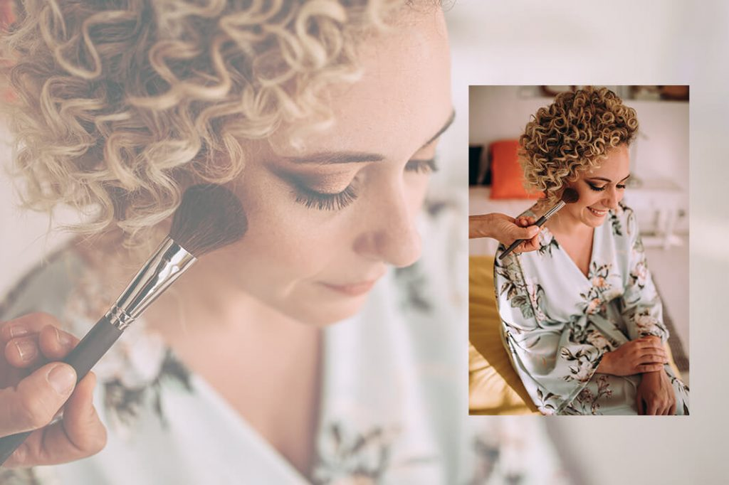 Serviciode maquillaje a domicilio en Ibiza   Fanny&Co